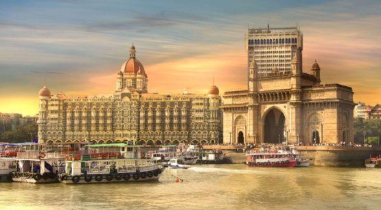 Mumbai (Inde) - Tour du monde Costa 2021