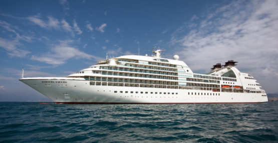 Le Seabourn Sojourn