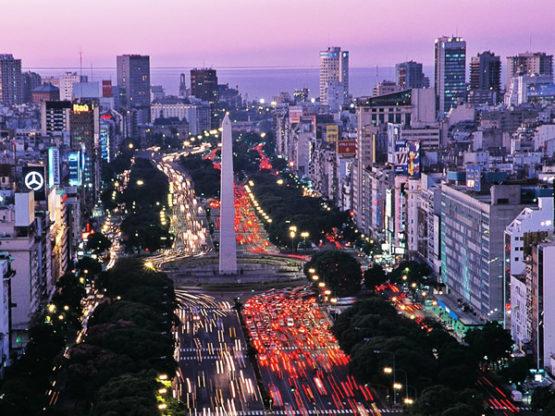 escale à Buenos Aires en Argentine lors du Costa World tour 2021