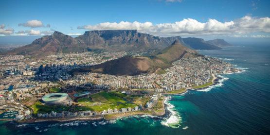 Le Cap en Afrique du Sud, à visiter lors de votre TDM Costa 2021