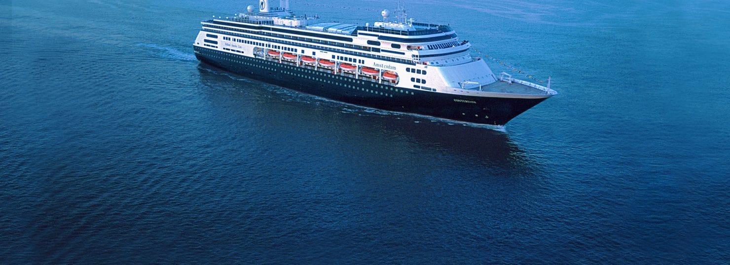 MS Amsterdam