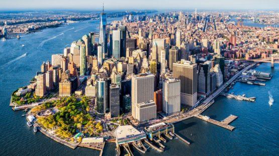 New York (Manhattan), TDM Costa 2021